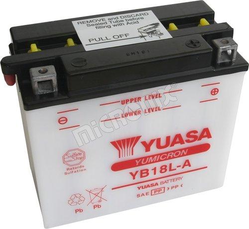 YB18L-A