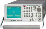 On-line prezentace 3GHz spektrálního analyzátoru HM5530