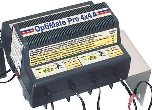 OptiMate PRO 4x4