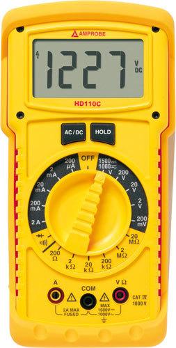 HD 110C