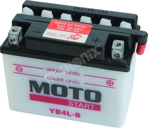 MSE-YB4L-B