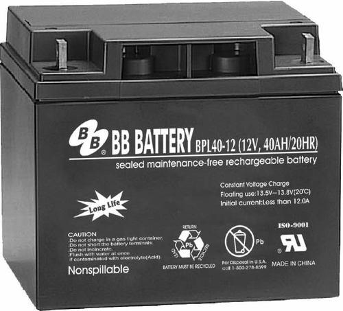 BPL40-12