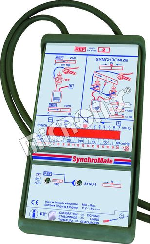 SYNCHROMATE2