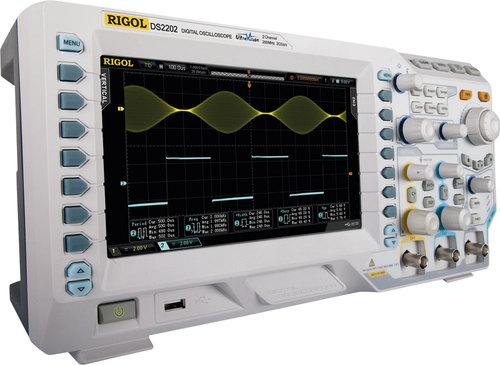 Rigol DS2000