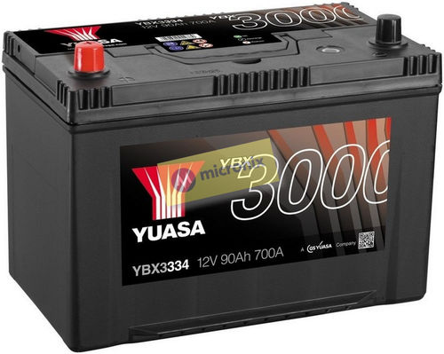 YBX3334