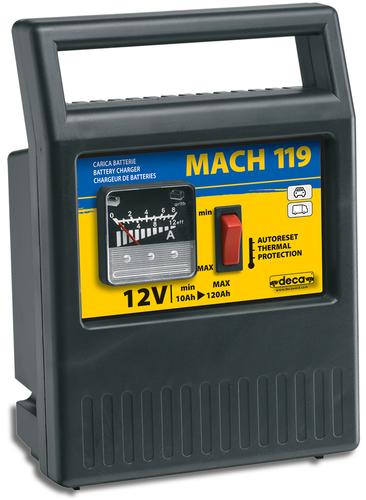 MACH 119