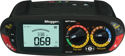 Megger MFT1845 + e-k