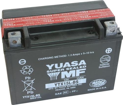 YTX15L-BS