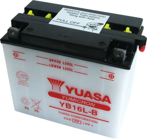 YB16L-B