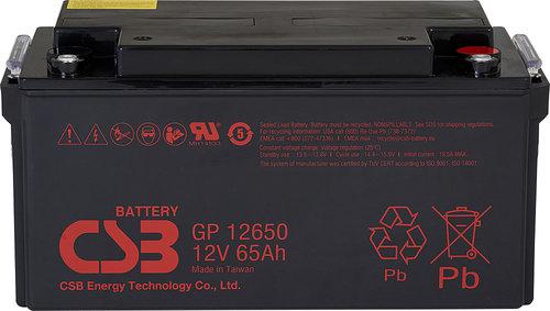 GP12650 (I)