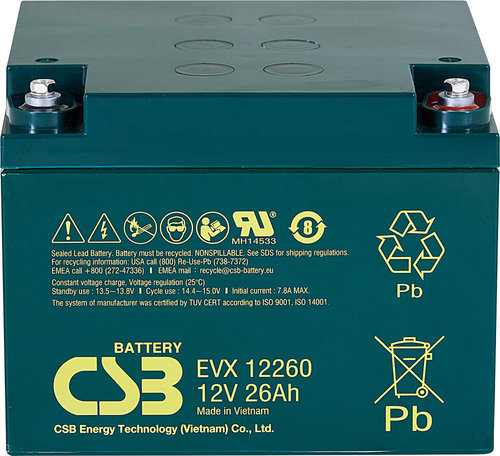 EVX12260I