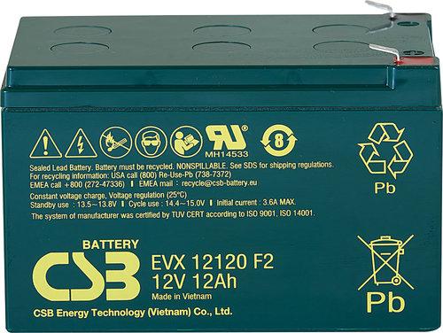EVX12120F2