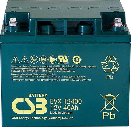 EVX12400(I)