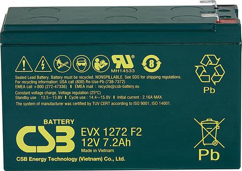 EVX1272F2