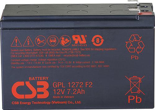 GPL1272F2 FR