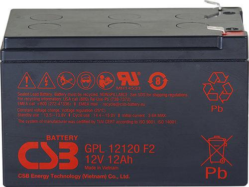 GPL12120F2