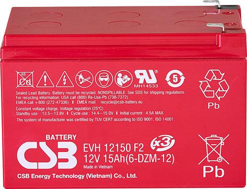 EVH12150F2