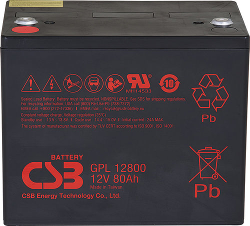 GPL12800
